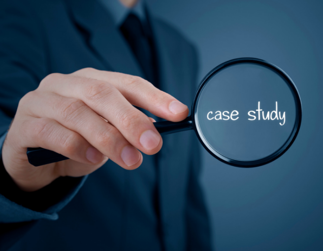 How to Write an Effective Case Study for B2B Lead Generation - Four Killer Resources